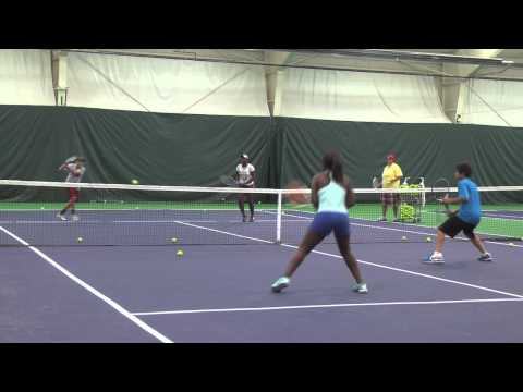 Best Tennis Courts in Columbus, Ohio - Scarborough East Tennis Club