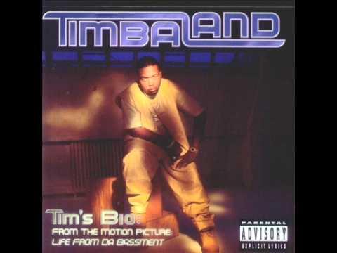 Timbaland - Tim