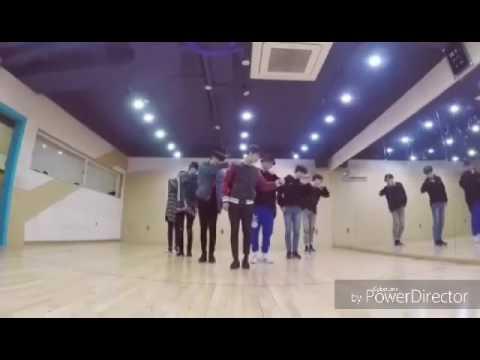開始Youtube練舞:舞創----- | Dance Mirror