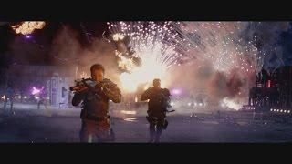 Terminator Genisys Official Trailer (2015) Arnold Schwarzenegger Exclusive