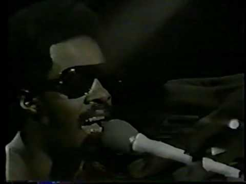 Stevie Wonder - You and I (LIVE!)