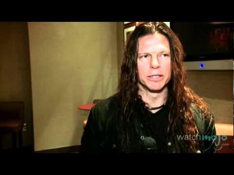 Megadeth's Chris Broderick on Gigantour, Big 4
