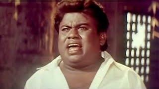 Chinna Vaadhyaar Comedy Scene -  Gaundamani