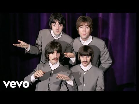 Beatles - Hello Goodbye