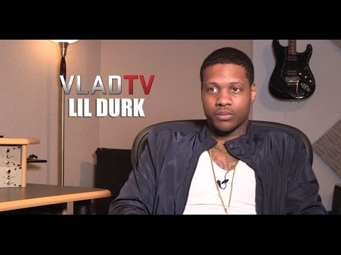 Lil Durk Details How He Squashed His Beef With Chief Keef [VIDEO]