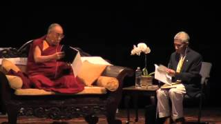 The Dalai lama | The Clear Light Nature of the Mind