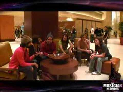 TMNtv - HELLA the Band INTERVIEW @ South by Southwest !