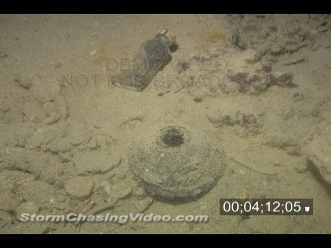 7/4/2004 Gulf of Mexico, Baja Wreck Dive