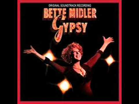 Bette Midler - Everything