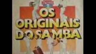 Originais Do Samba - Sabadá