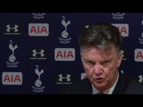 Manchester United - 'You Will See A True Louis van Gaal Team Next Season!'