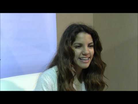 JESC 2014: Interview with Sophia Patsalides (Cyprus)