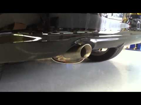 descendant racing catback exhaust for 2011 scion tc 2 of 2. Black Bedroom Furniture Sets. Home Design Ideas