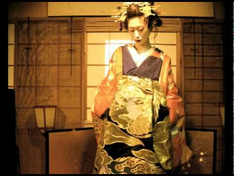 Phoenix  Museum on Becoming Oiran           It S Something A Little Different From Geisha