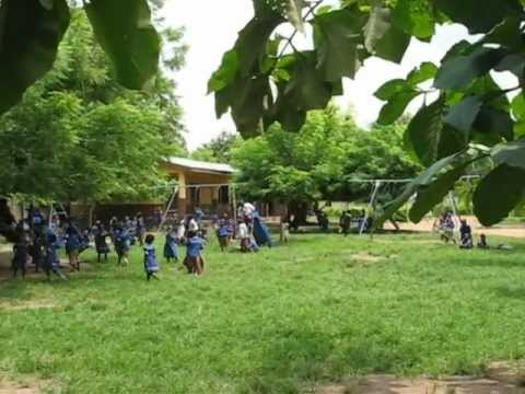 1. DAYCARE FOR CHILDREN WITHOUT A FUTURE Nsoatre B/A, Ghana
