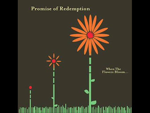 Promise Of Redemption - Dana Leigh