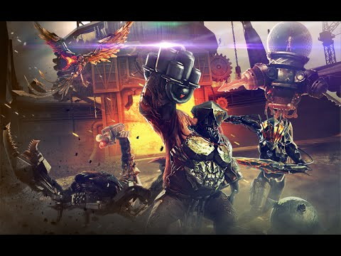 CrossFire Chinese : God's Arena ( Boss Battle )||[Zombie Mode] !