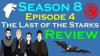 Game of Thrones: Season 8 Episode 4 (Spoilers Review)