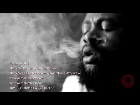 Fantan Mojah - Rasta Got Soul Produce by Dameon Gayle