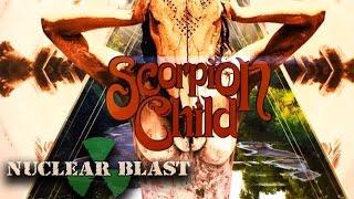 SCORPION CHILD - My Woman In Black (LYRIC VIDEO)