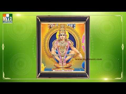 Tulasi Dalalatho - Ayyappa Swamy Songs - Bhakthi video