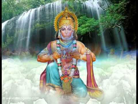 Lord Hanuman Kondagattu Anjanna Bhakti Geethalu