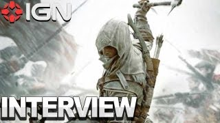 Assassin's Creed III - Setting & Character Effects on Gameplay