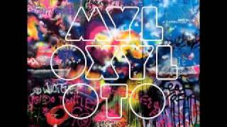 Watch Coldplay Us Against The World video