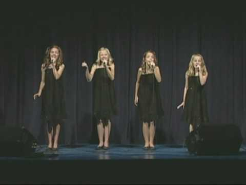 The Cactus Cuties sing Amazing Grace Video