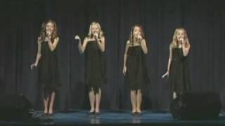 The Cactus Cuties sing Amazing Grace
