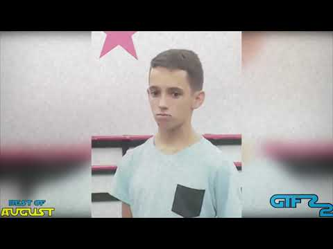 THE BEST GIFS WITH SOUND OF AUGUST 2014 ***NEW*** VERY FUNNY