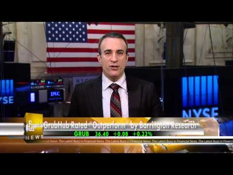 January 2, 2015 Financial News - Business News - Stock Exchange - NYSE - Market News