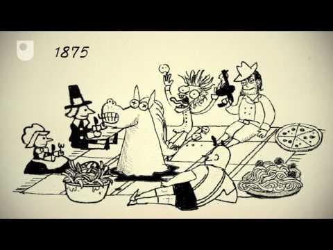 American English - The History of English (8/10)