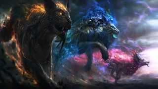 Watch Visions Of Atlantis Lovebearing Storm video