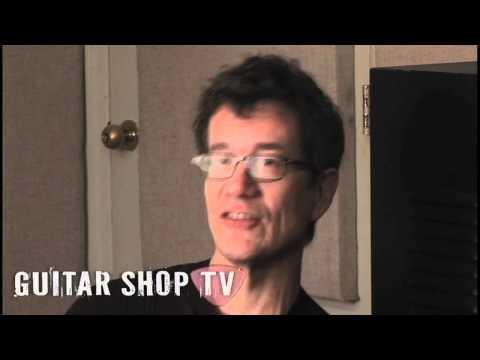 Guitar Shop TV Episode 5: Steely Dan, Jon Herington