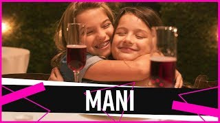 "MANI 2 | Piper & Hayley in ""Lunch Break"" | Ep. 7"