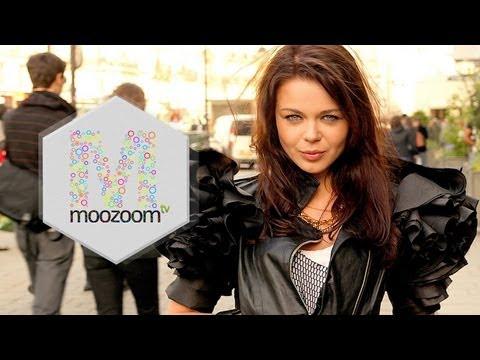 Алина Гросу - Взрослая  (moozoomTV)