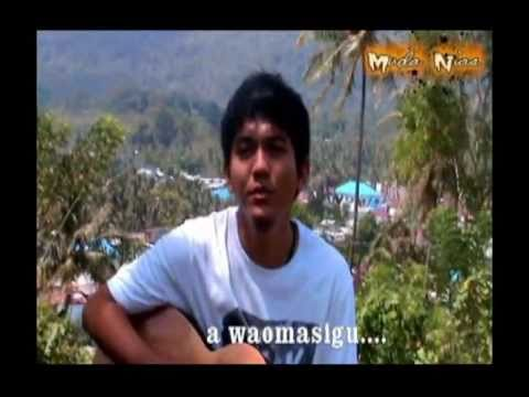 Lagu Nias - Lo Ubinio.mpg video