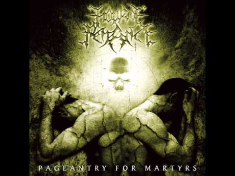 Hour Of Penance - Shreds Of Martyr