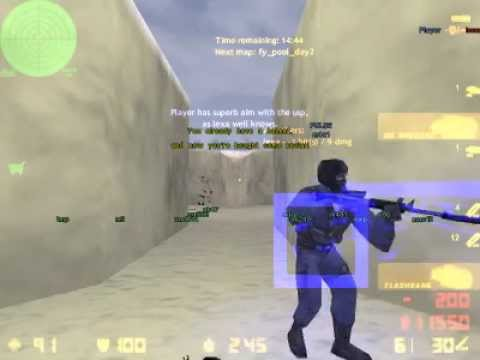 Counter-Strike 1.5 Читы Cheats