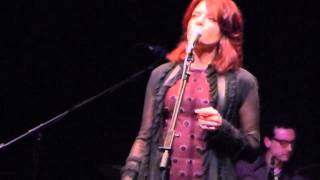 Watch Rosanne Cash Money Road video