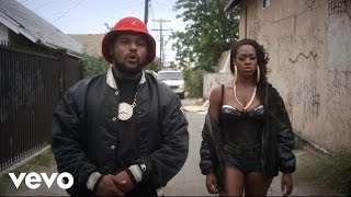 ScHoolboy Q - Break The Bank (Explicit)