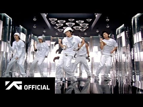 Big Bang - La Song