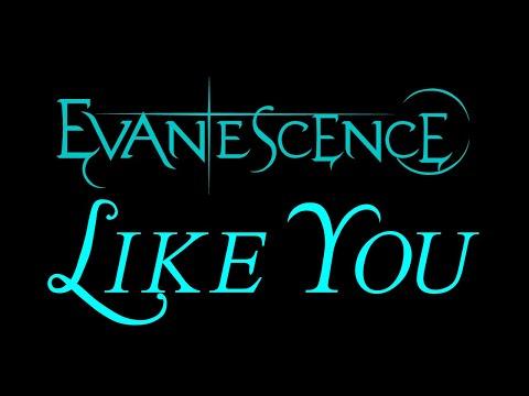 Evanescence - I Like You