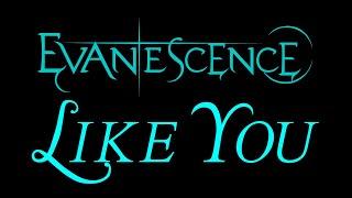 download lagu Evanescence-like You  The Open Door gratis