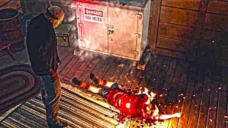 FRIDAY THE 13TH GAME Single Player Gameplay Trailer NEW (2018) PS4/Xbox One/PC
