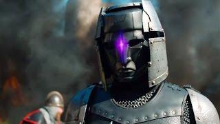 Robot! | Robot of Sherwood | Doctor Who