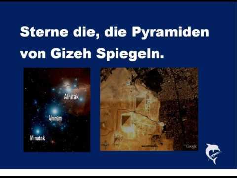 Pyramiden von gizeh von caral von theotihucan alien das geheimnis 2012