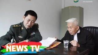 Người lính bị bỏ quên, 40 năm vẫn gác hầm ngầm bí mật từ thời Mao Trạch Đông