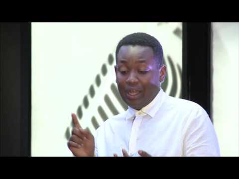 Lessons I learnt from my dad | Dennis Ngango | TEDxPretoria